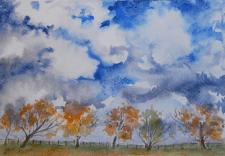 Осенняя рапсодия