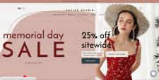 Petite Studio NYC - Интернет магазин одежды