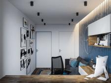 3-х комнатная квартира в г. Обнинск. Россия