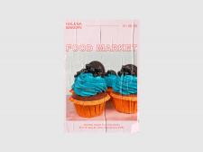 Food market / Helena Bakery