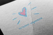 "Логотип бренда ""Татьяна Шумская"""