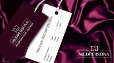 Бирка для медицинской одежды