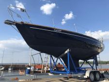 Дизайн лодки