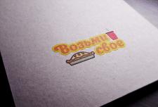 Логотип Возьми свое