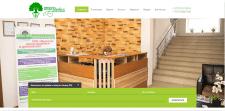 Сайт Медицинского центра MensClinic