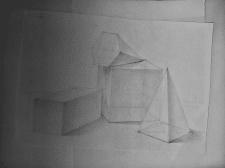 Рисунок геометрических фигур