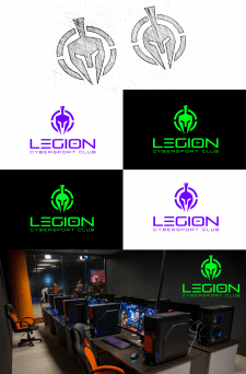Редизайн логотипа для конкурса