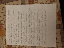 Переклад казки солом'яний бичок