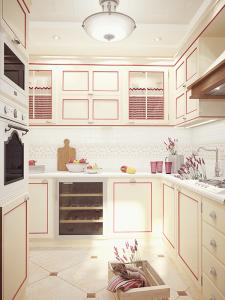 Кухня (Прованс) 2