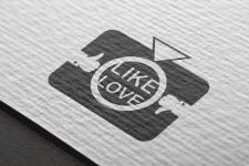 логотип для конкурса свадебных фотографий