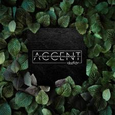 Логотип ACCENT