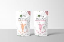дизайн упаковки корма для собак