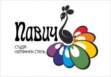 Логотип для студії натяжних стель