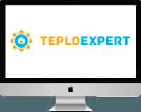 Наполнение интернет-магазина teploexpert.com