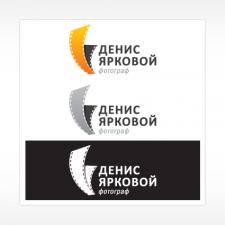 Лого «Денис Ярковой»