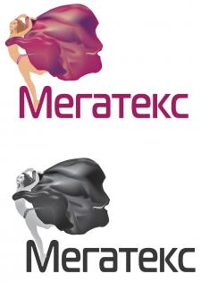 логотип для компании по продаже тканей