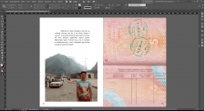 Дизайн и вёрстка книги в InDesign