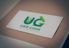 Лого для UkrChim