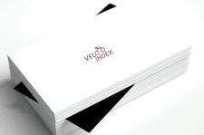 Логотип для магазина Велоиндекс. 2 вариант
