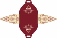 Дизайн упаковки для кондитерских изделий