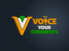 Voice Your Comments