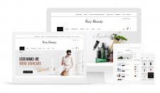 Интернет магазин Key-Beauty