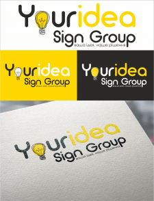 Youridea sign group