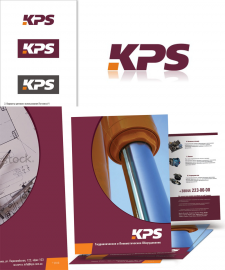 Лого и фирстиль KPS