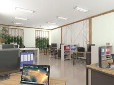 Офис в Виноградове