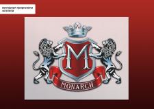 Векторная прорисовка логотипа