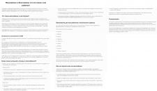 Статья в блог агенства интернет-маркетинга.