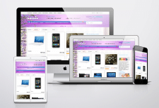 Адаптация магазина под разные устройства - Ideyka