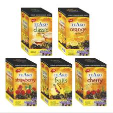 """Дизайн для чайных коробочек """"TeAko"""""""