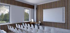 Дизайн интерьера коворкинг центра