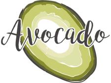 """Логотип """"Avocado"""""""