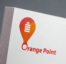 Orange Pint