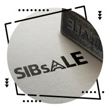 "Логотип ""SibSale"""