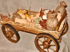 Популярные сувениры на память из Киева