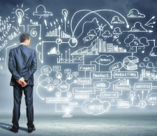 Блокчейн в поиске пути в бизнес