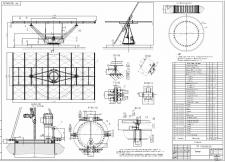 трекер  солнечных панелей (фриланс)