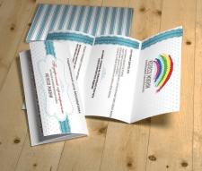 Дизайн подарочного сертификата для клиента по SMM
