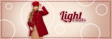 Light coats
