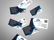 Business Card #143106