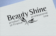 "Логотип для продукта ""Beauty Shine"""