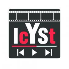 """Логотип """"IcYSt"""""""