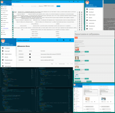 Админ-панель на Angular+NodeJs+MongoDB