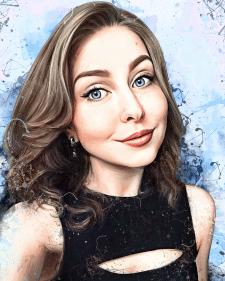 Отрисовка портретов