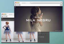 Mila Negru