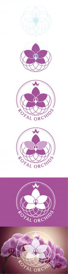 Логотип для Бельгийской компании