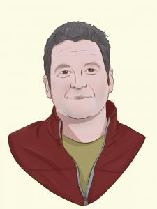 Портрет сотрудника